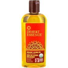 【限时特价】Desert Essence 100%纯荷荷巴油 118ml