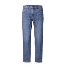 Lee商场同款 舒适直筒轻薄宽松牛仔裤 99划算价629