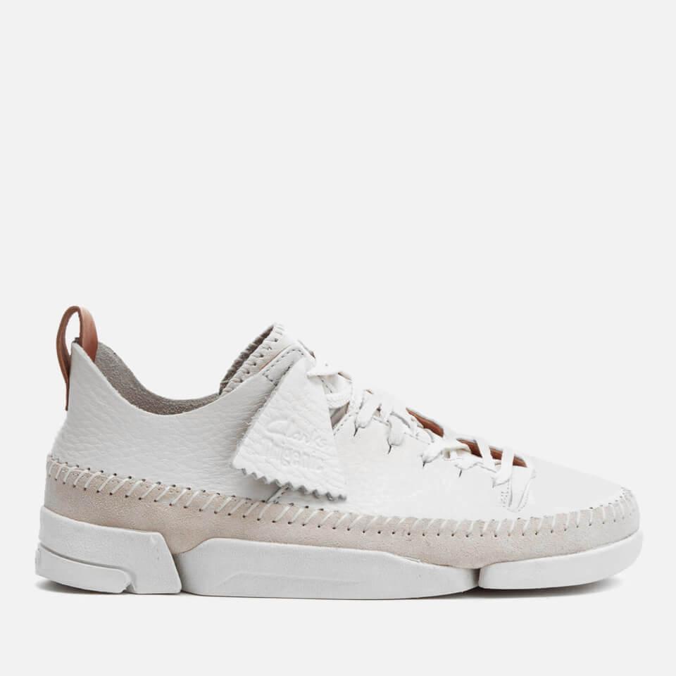 折合404.8元 Clarks 其乐 Trigenic Flex 经典三瓣鞋时尚运动鞋