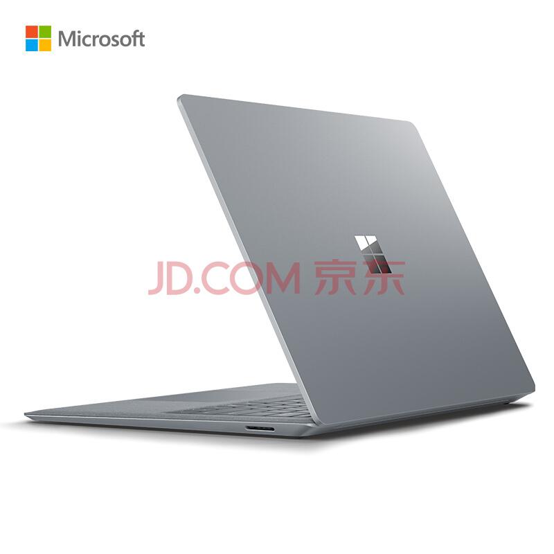 ¥8488 20点开始:微软(Microsoft)Surface Laptop 2 超轻薄触控笔记本(13.5英寸 第八代Core i5 8G 256G SSD )亮铂金