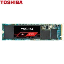 历史低价、上次卖爆: TOSHIBA 东芝 RC500 NVMe 399元包邮
