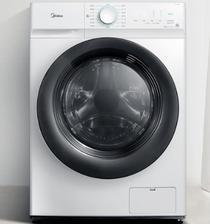 Midea 美的 MG100V11D 10公斤 滚筒洗衣机 1699元包邮(满减)