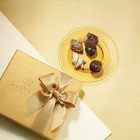 额外7折 热门款松露球也有 Godiva 多款巧克力礼盒促销