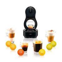 ¥329 多色可选 Krups DolceGusto Lumio KP1308 全自动胶囊咖啡机