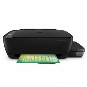 22日0点: HP 惠普 InkTank418 墨仓式 彩色无线一体机 859元包邮