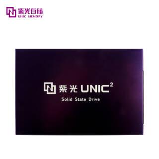 UNIC MEMORY 紫光存储 S100 2.5英寸固态硬盘 480GB 393元