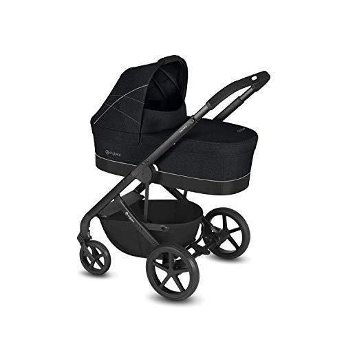 CYBEX赛百适 睡篮+座椅二合一婴儿推车 3341.35元