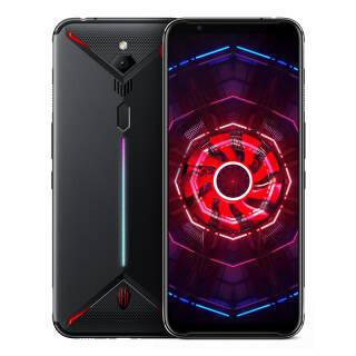 18日:努比亚(nubia) 红魔3电竞手机 智能手机 2699元