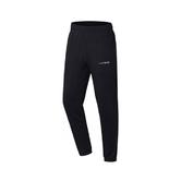 李宁卫裤男士训练系列长裤收口针织运动裤 仅需78