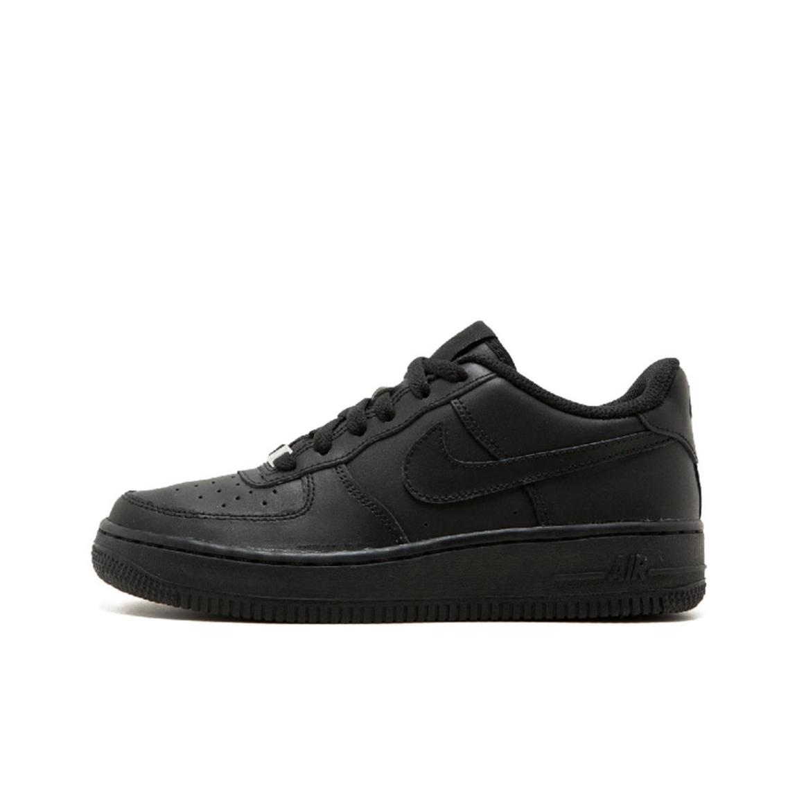 Nike Air Force 1 Low Black 纯黑色 实付到手749元