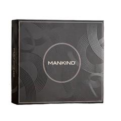 价值超£370!Mankind 圣诞礼盒