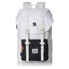 MLB 美国职棒大联盟 纽约洋基队 时尚翻盖双肩包 4.6折 直邮中国 ¥210.42