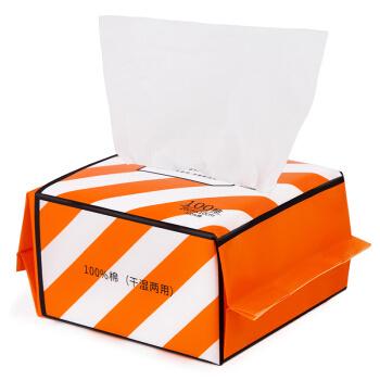 京东PLUS会员:SANLI 三利 一次性棉柔巾 100片(20*10cm) 8.95元(需用券) ¥9