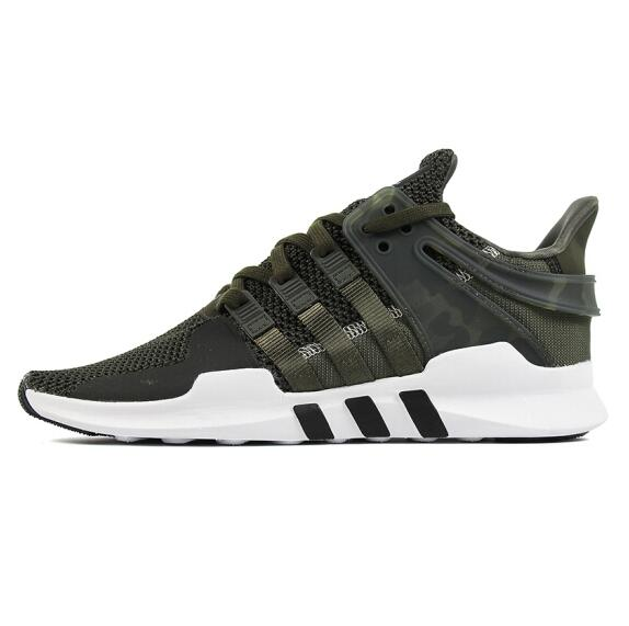 11日0点: adidas 阿迪达斯 Originals EQT Support ADV 男子休闲运动鞋 379元包邮 买手党-买手聚集的地方