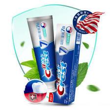 Crest 佳洁士 高阶全优7效 根源护龈 牙膏 140g *7件 62.9元(合8.99元/件)