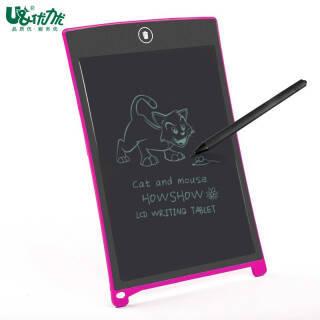 优力优 第二代 电子液晶手绘板 8.5英寸 32.5元