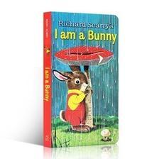 当当网商城 《I am a Bunny 我是一只兔子》英文原版绘本 6元包邮(需用券)