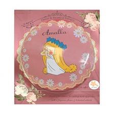 CALYPSO X Amalka 森林仙子 素肌花瓣 遮瑕蜜粉饼11g 自然色 6折 JPY¥902(¥47)