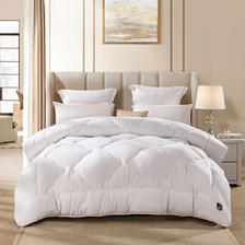 LOVO家纺 春秋被床品被子被芯1.5/1.8米床 恬梦纤柔春秋被 79元包邮