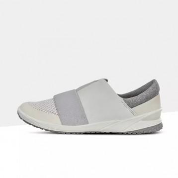 限37码,19年新款 Ecco 爱步 Biom Life 健步生活系列 女士一脚蹬休闲鞋 3.3折 直邮中国 ¥323.94
