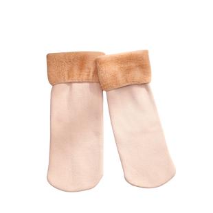 莉花妮 保暖雪地袜5双装 券后¥15.9