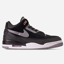乔丹 Air Jordan Retro 3 Tinker 男子篮球鞋