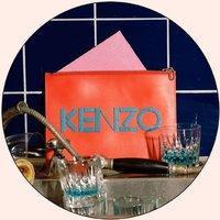 低至5折+额外7折+直邮中国 Kenzo 清仓区服鞋精选热卖,男士衬衫¥500+,老虎