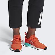 3双!US8码起尺码全,adidas阿迪达斯 NMD_R1 男士运动鞋 115美元约¥795(天猫1199元/件)