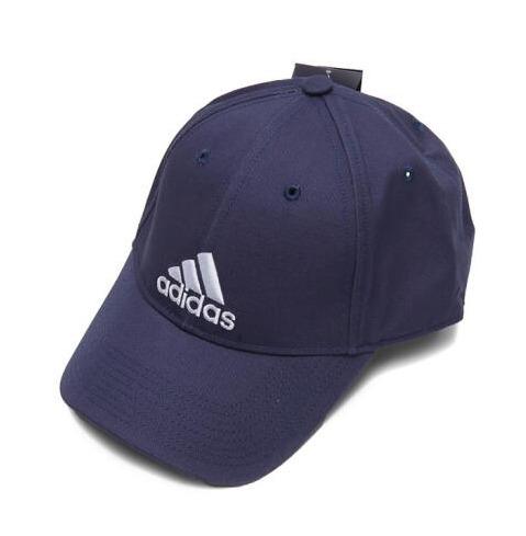 ¥45 adidas 阿迪达斯 CF6913 专业训练系列棒球帽