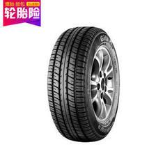 佳通Giti轮胎 205/70R15 100S Wingro 适配瑞风/金杯格瑞斯/丰田特锐/本田CRV/众泰201