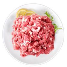金锣 猪肉馅(70%瘦肉) 400g/袋 买一送一 *18件 135.1元(合7.51元/件)