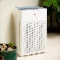 $99.99史低价:Winix AM90 Wi-Fi 智能HEPA空气净化器