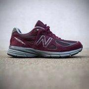 New Balance 新百伦 美产 990V4 男款第四代总统慢跑鞋 3.5折 直邮中国 ¥661.99'