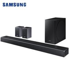 SAMSUNG 三星 HW-Q90R 无线蓝牙回音壁 8599元包邮(需用券) ¥8599