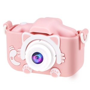 方酷 儿童数码相机 拍照录像一体 39元包邮 平常139元
