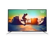 PHILIPS 飞利浦 50PUF6192/T3 50英寸 液晶电视 1698元