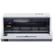 富士通 DPK6610K 专业发票针式打印机 624元包邮(需用券)