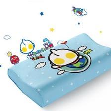 历史低价: Nittaya 妮泰雅 泰国原装进口天然乳胶枕 99元包邮