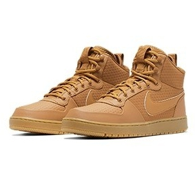 21日0点、双11预售: NIKE COURT BOROUGH MI 284元