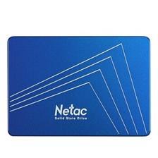 15日0点:Netac 朗科 超光系列 N530S SATA3 固态硬盘 960GB 498元包邮 ¥498