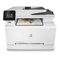 HP 惠普 M281fdw 彩色激光多功能打印一体机 2095元