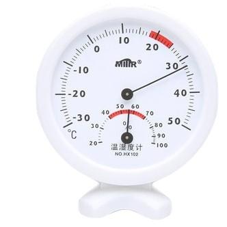 杭新 hx100 室内温湿度计 3.9元包邮