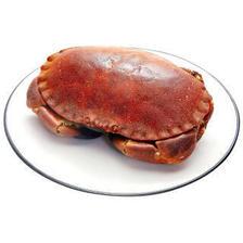 WECOOK 味库 鲜活面包蟹 400-600g *4件 235.2元(合58.8元/件)