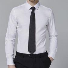 高分好评 诺贝奥 最高性价比DP免烫衬衫 千元级衬衫工艺 119元包顺丰 附买家
