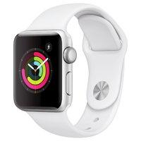 $189起,GPS+4G仅$199 Apple Watch Series 3 38mm 智能手表 清仓价