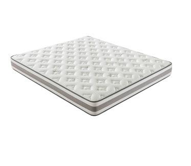 历史低价: SLEEMON 喜临门 筑梦 竹炭乳胶独立袋装弹簧床垫 1.8*2m 2299元包邮(下单立减)