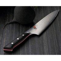 $99.95(原价$169.95)史低价:双立人Miyabi 雅 限定版大马士革8寸西式主厨刀