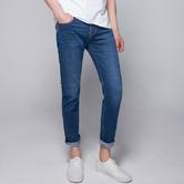 小米有品 棉花史密斯 男士牛仔裤 +凑单品 75.9元