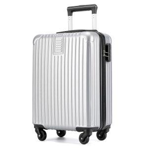 罗澜 拉杆行李箱 旅行箱 18寸 49元包邮 平常119元