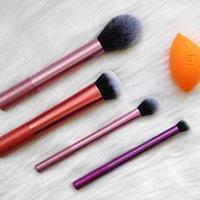 美妆蛋2支装$8.28 Walmart 精选 Real Techniques化妆刷 美妆蛋热卖
